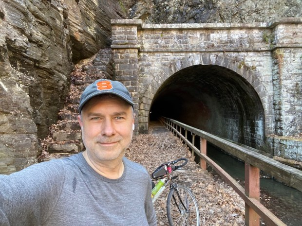 The Pedalshift Project 239: Paw Paw Tunnel Bypass - Part 3