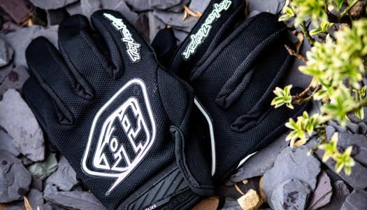 eBay 'Troy Lee' Gloves