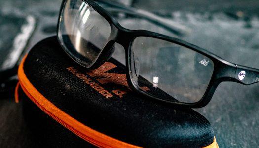 Rad 8 Photochromic 504 Glasses