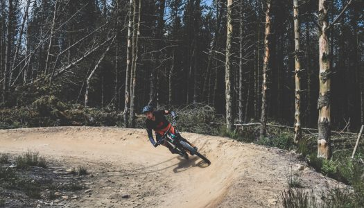 Lady Cannings | The Outdoor City's Trail Centre