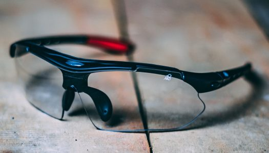 Rad8 Photochromic 506 Glasses