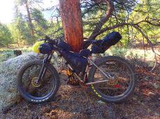 Colorado Trail Setup