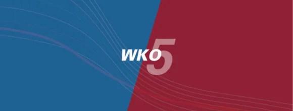 WKO5導入