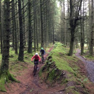 MTB Guided Tours