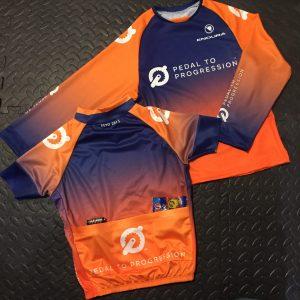 Cycling Kit