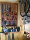The bike tools ,,,