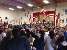 2014 Grade 7 Graduation