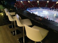 A Canuck game
