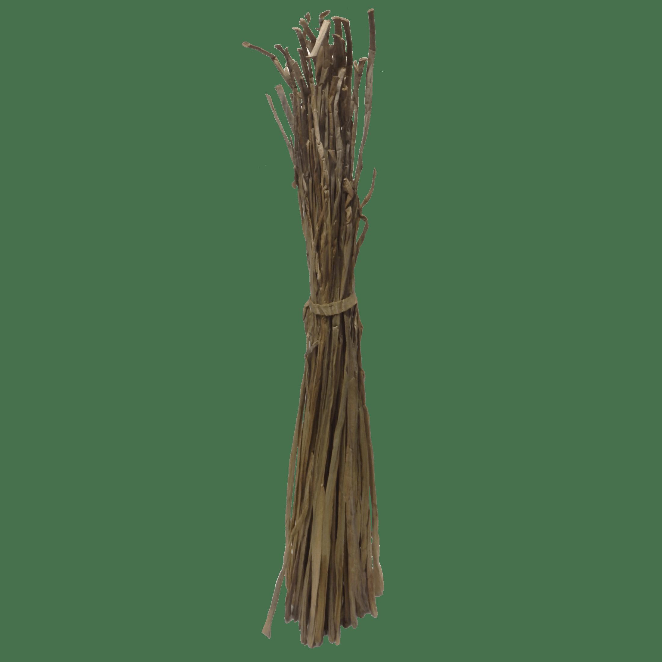 Flechtnadel Durchziehnadel aus Metall für Stuhlgeflecht 55 oder 80 cm