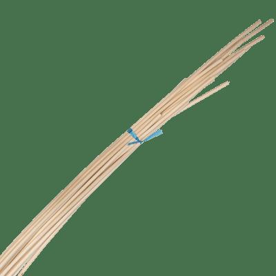 Stangenpeddig Peddigrohr Ø 8mm 500g ~22m