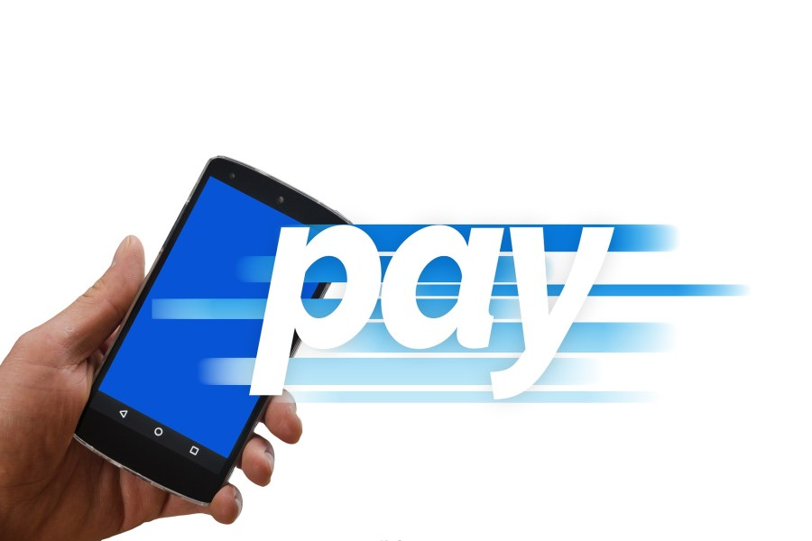Digital Payments Apps
