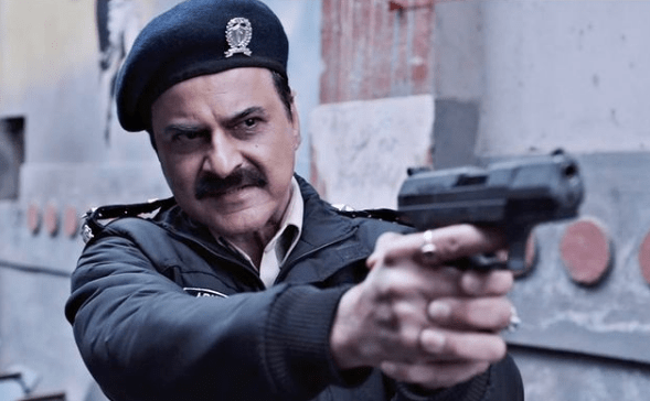 Sanjay Kapoor on 'The Last Hour': Never tried out for part up to this point