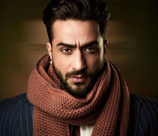 Aly Goni: I don't think actors get work based on their social media popularity