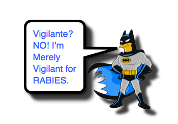 Rabies in the ED