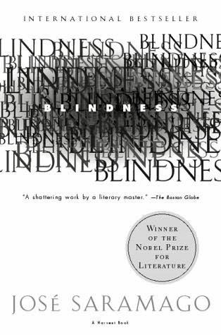 Blindness, the book