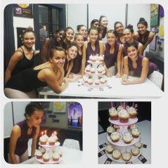 Dance Party Birthday Celebration