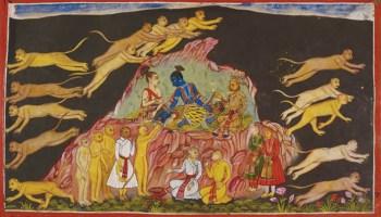Srimad Vālmīki Rāmāyaṇa Ayodhya Kāṇḍa Pedia