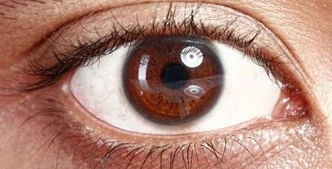 Consequências do Diabetes : Cegueira