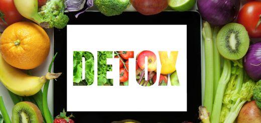 Dieta Detox: Como funciona?