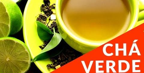 chá verde emagrece? os 2 mitos desconhecidos