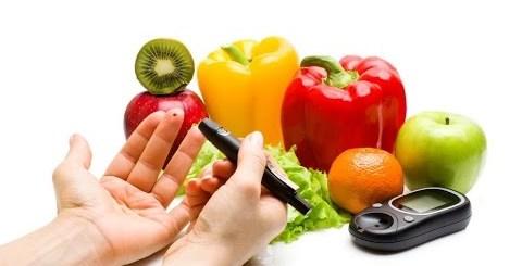 Diabetes e índice glicêmico