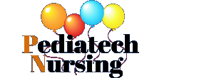 Pediatech Web Logo