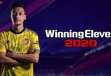 Download Winning Eleven 2020