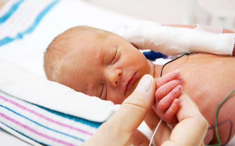 Reduce el Riesgo de Infecciones de tu Bebé