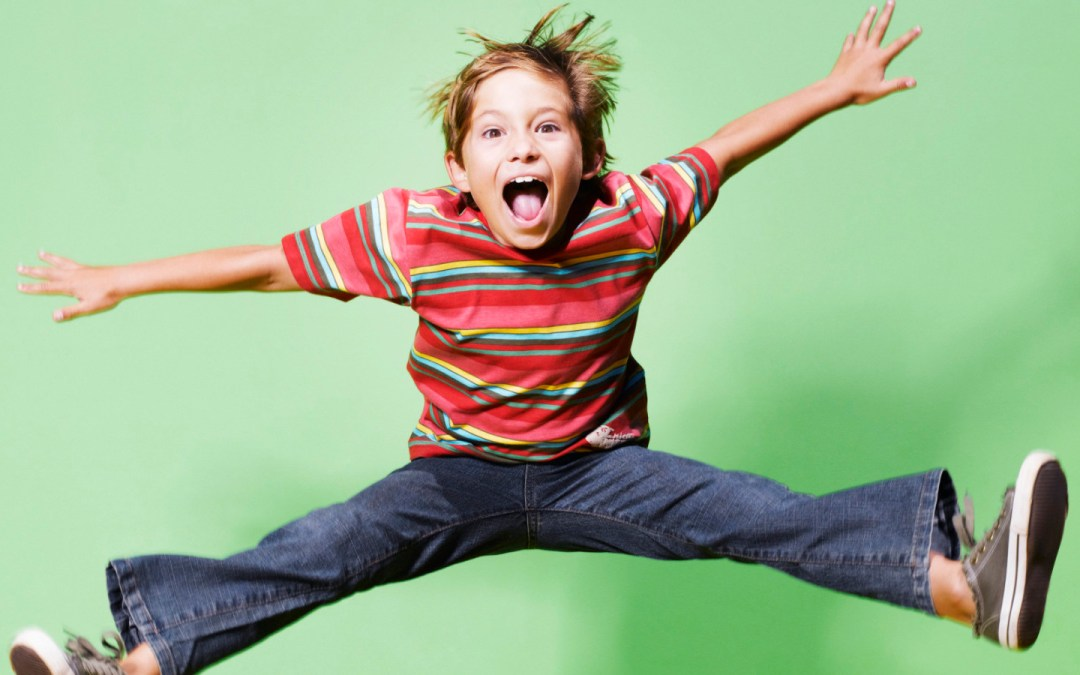¿Cómo lograr que nuestro hijo se porte bien fuera de casa?