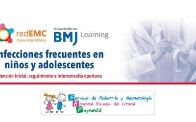Infecciones Frecuentes en Niños y Adolecentes