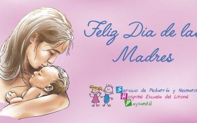 Feliz Día de la MADRES!!