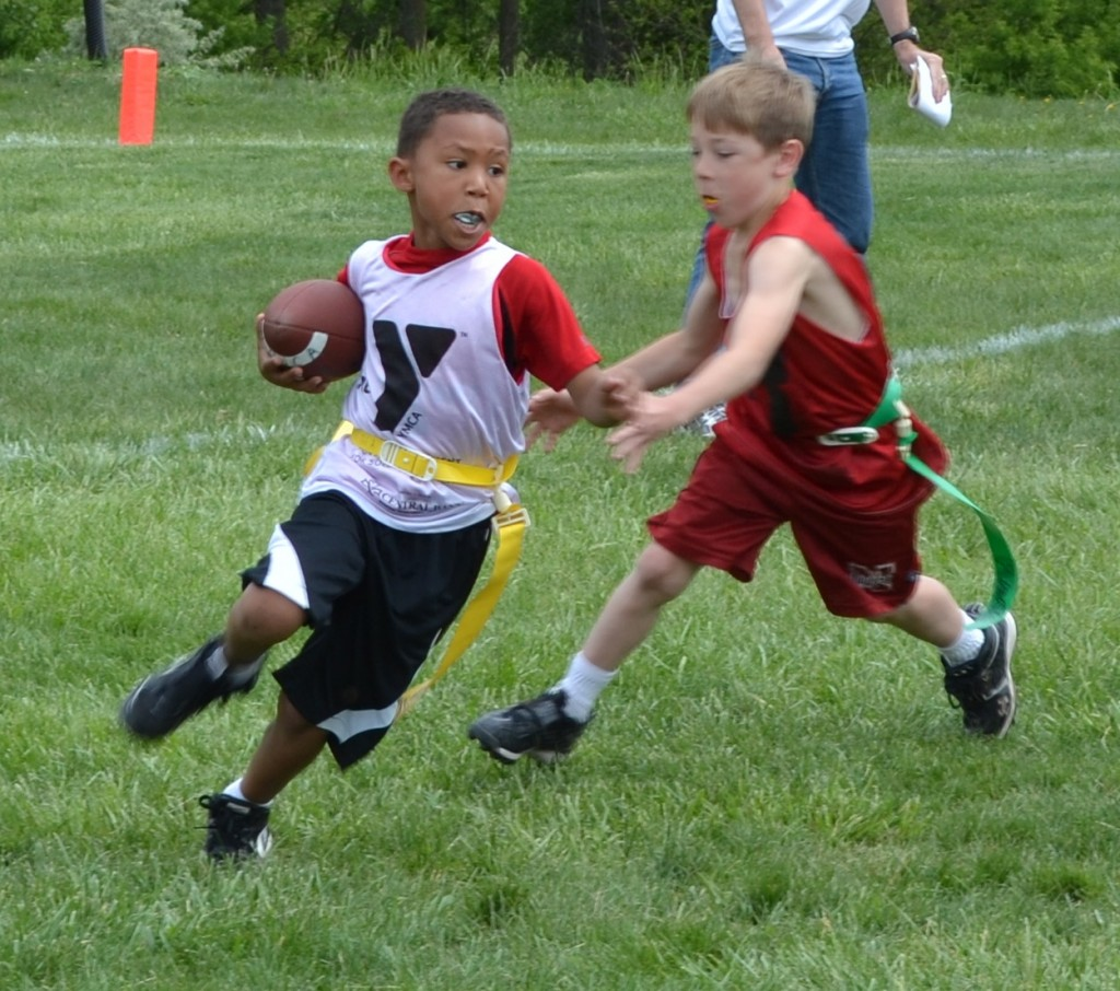 New Concussion Guidelines For Children S Sports