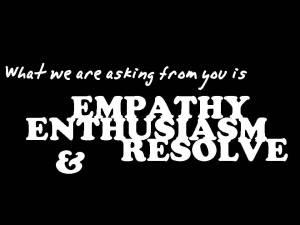 EmpathyResolve