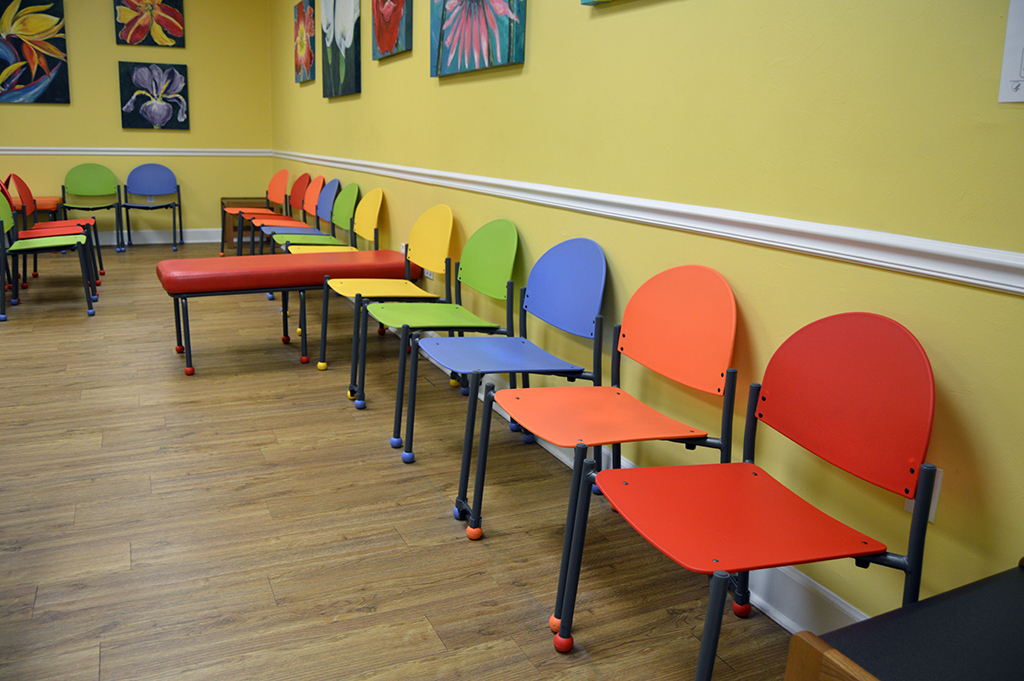 Affordable And Colorful Waiting Room Chairs Tables And Toys Are You Looking For Colorful