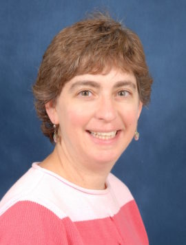 Carolyn Ganeles, one of he pediatric physicians at Pediatric Partners of CT