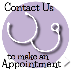 Contact Pediatric Partners about ear piercing for children