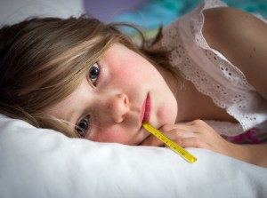Severe Flu Symptoms in Children