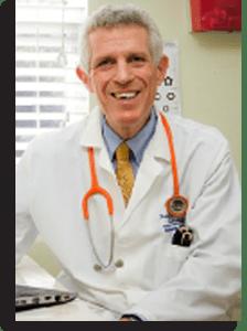 Dr. Bradley Bradford