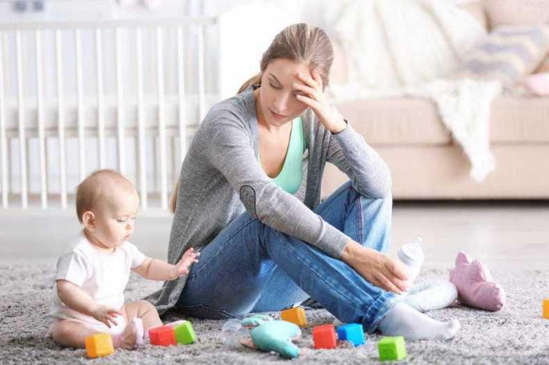 Как не потерять себя, сидя дома с ребенком? - 3
