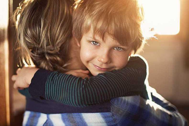50 советов по воспитанию детей - 10