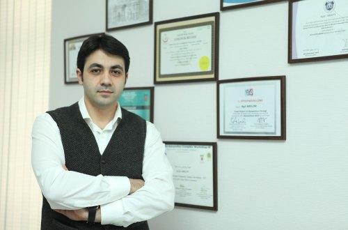 Baku Medical Plaza Babək Filialında 2 Gündə 2 Körpənin Həyatı Xilas Olundu