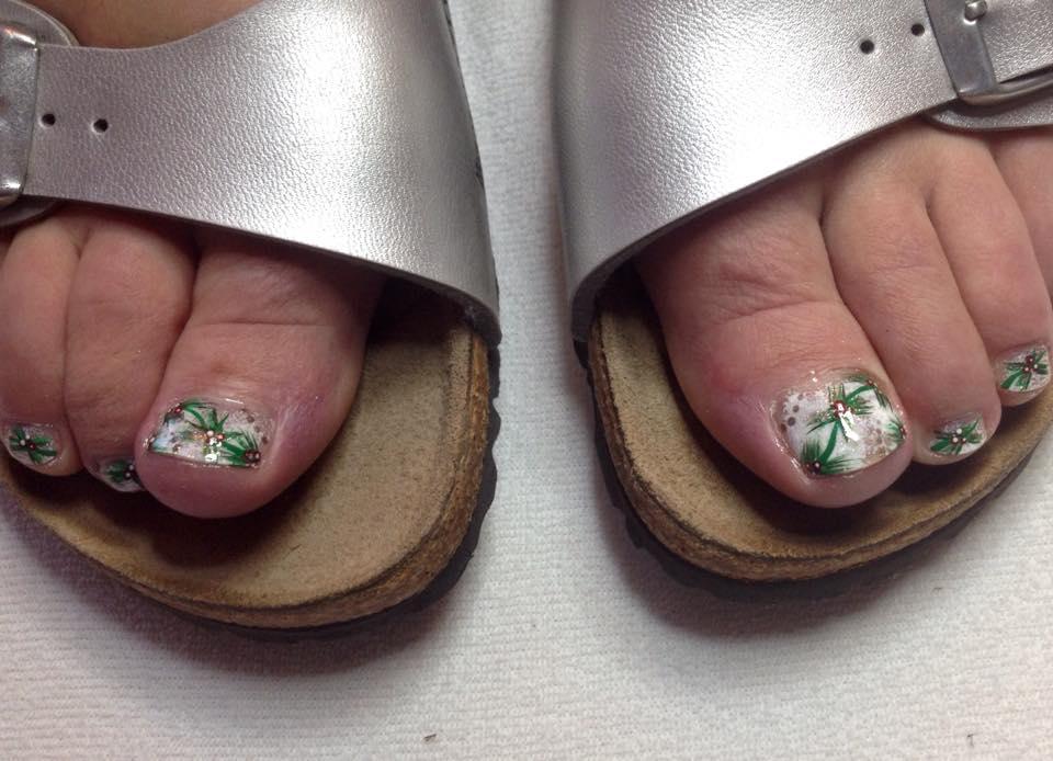Pedicuresalon La Rosa | Cosmetische voetverzorging / pedicure