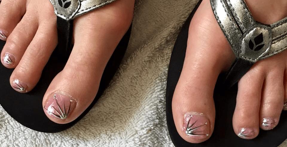 Pedicuresalon La Rosa   Cosmetische voetverzorging / pedicure