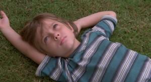 Boyhood, Mason 6 ani