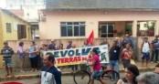 açu protesto