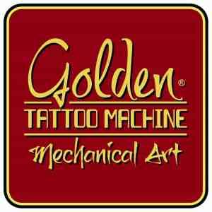 golden tattoo machine portugal