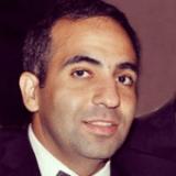 Mehrdad Fatourechi