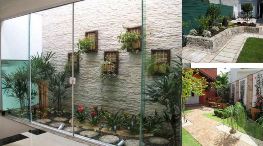 Pedras para Jardim São Tomé
