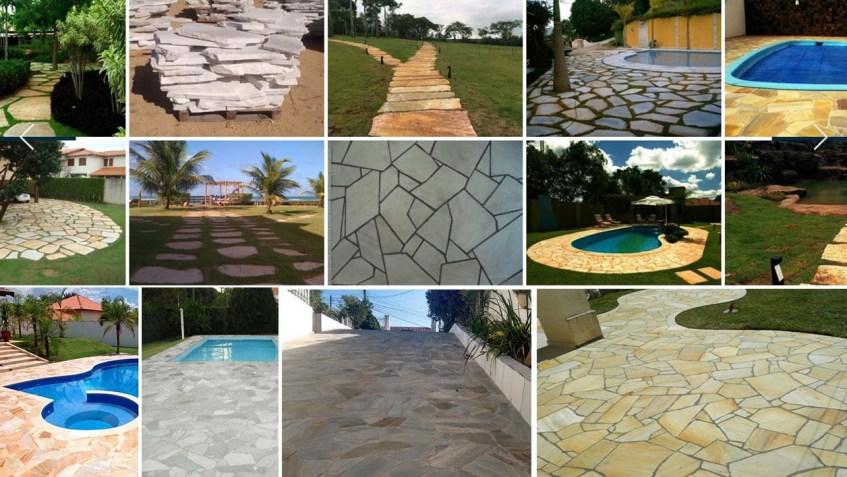 Caco de Pedra São Tomé Diversas Aplicações