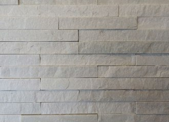 Filete de Pedra São Tomé Branco Serrada 3 cm - Romano